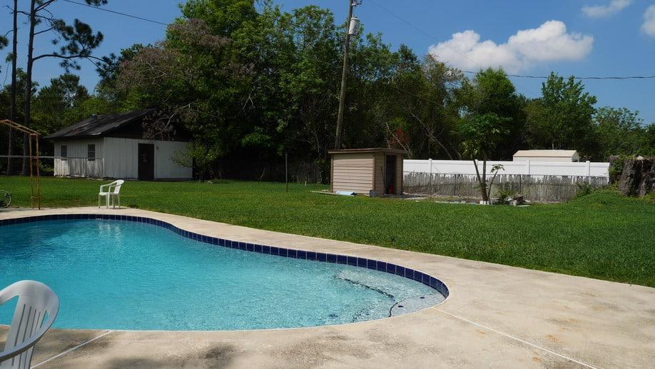 A deux pas de disney world maison avec piscine for Hotel disney avec piscine