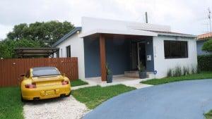 Maison Miami Quartier Shenandoah ref 1506EM475 facade