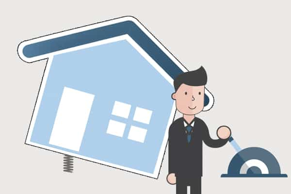 Levier financier immobilier